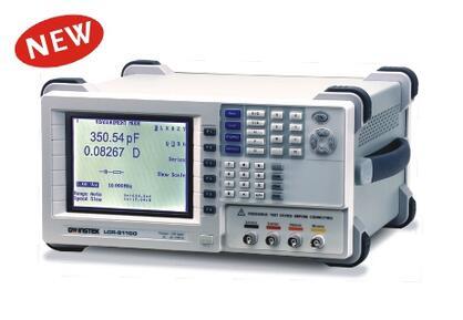 数字电桥lcr-8105g - 数字电桥